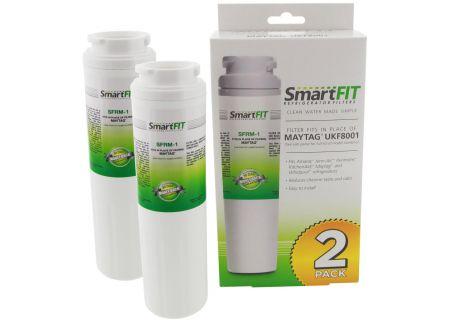 SmartFit SFRM-1 Refrigerator Water Filter 2-Pack - RM-1-2PK