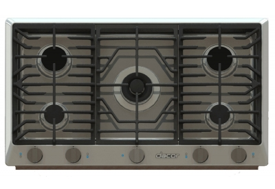 Dacor - RNCT365GS/LP/H - Gas Cooktops