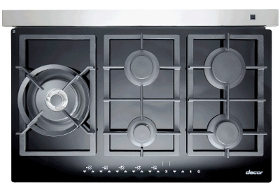 Dacor - RNTT365GB/LP - Gas Cooktops