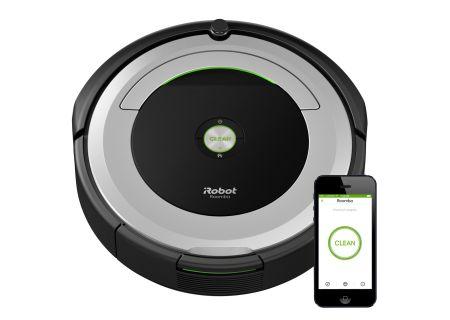 iRobot - R690020 - Robotic Vacuums
