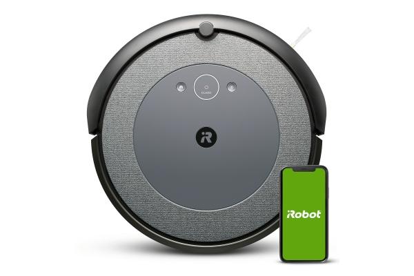 Large image of iRobot Roomba i3 (3150) Wi-Fi Connected Robot Vacuum - I315020