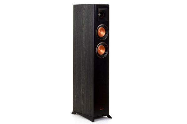 Klipsch RP-4000F Ebony Floorstanding Speaker (Each) - 1065917