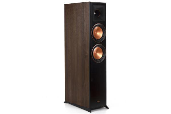 Large image of Klipsch RP-6000F Floorstanding Speaker (Each) - 1065799