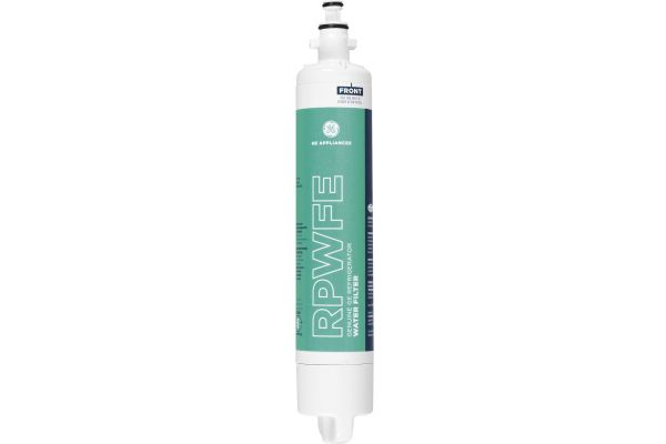 Large image of GE Replacement Refrigerator Water Filter - RPWFE