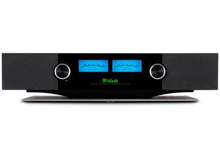 McIntosh Black RS200 Wireless Loudspeaker System - RS200
