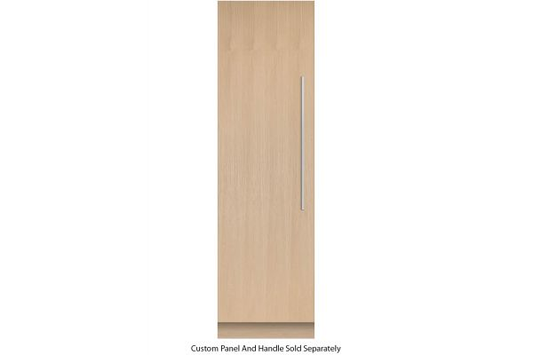 "Large image of Fisher & Paykel 24"" Panel Ready Left-Hinge Built-In Column Refrigerator - RS2484SL1"