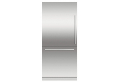 Fisher & Paykel - RS36W80LJ - Built-In Bottom Mount Refrigerators