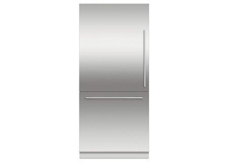Fisher & Paykel - RS36W80LJ1 - Built-In Bottom Freezer Refrigerators