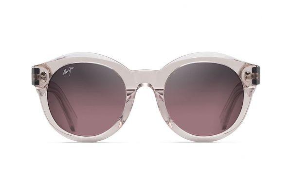 Large image of Maui Jim MAUI Rose Jasmine Polarized Fashion Sunglasses - RS738-05B