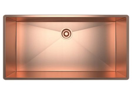 Rohl - RSS3618SC - Kitchen Sinks