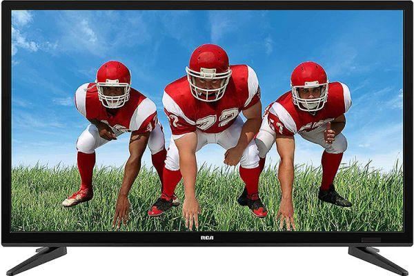 "Large image of RCA 24"" 720p HD LED TV - RT2412"