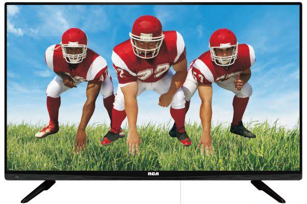 """Large image of RCA 32"""" HD LED TV - RT3205"""