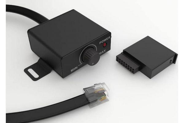 Mosconi Remote Volume Control - RTC-M