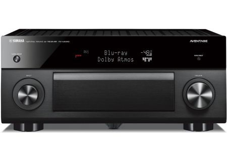 Yamaha - RX-A2060 - Audio Receivers