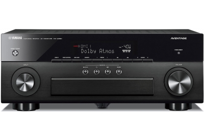 Yamaha - RX-A860 - Audio Receivers