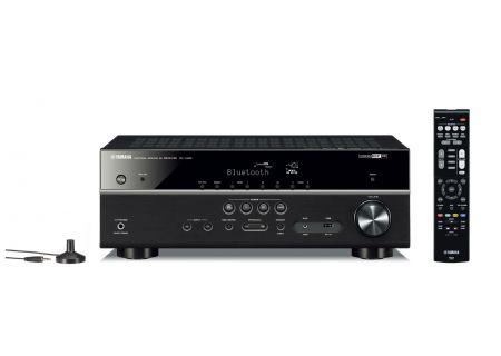 Yamaha Black 5.1 Channel Network AV Receiver - RX-V485BL