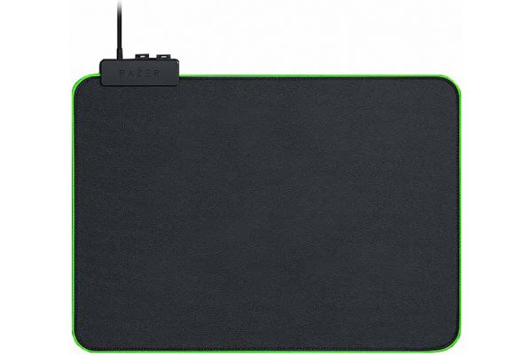 Large image of Razer Goliathus Chroma Soft Gaming Standard Mat - RZ0202500100R3U1