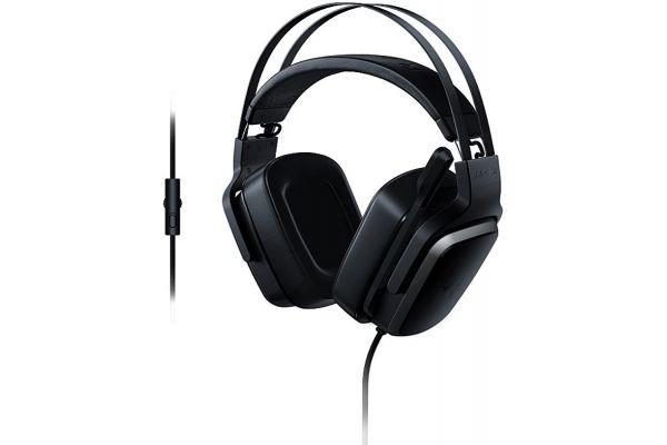 Razer Tiamat 2.2 V2 Black Wired Gaming Headset - RZ04-02080100-R3U