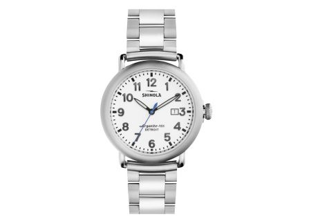 Shinola - S0120001110 - Mens Watches