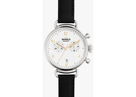 Shinola - S0120001930 - Mens Watches