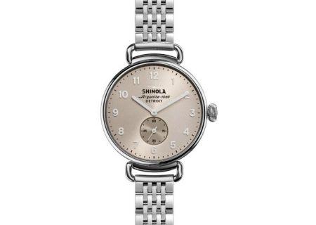 Shinola - S0120004466 - Womens Watches