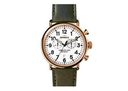 Shinola - S0120018328 - Mens Watches