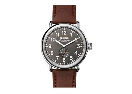 Shinola The Runwell 47mm Mens Watch - S0120018330