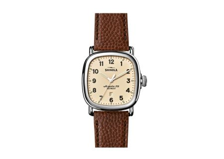 Shinola - S0120029582 - Mens Watches