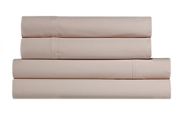 Large image of Bedgear Basic Twin Sand Sheet Set - S11TBMT53