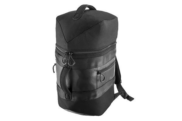 Large image of Bose S1 Pro Black Backpack - 809781-0010
