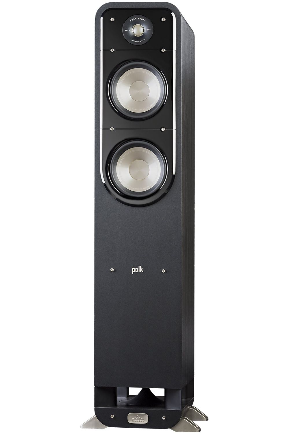 Polk Audio Home Theater Black Tower Speaker Am9531 A