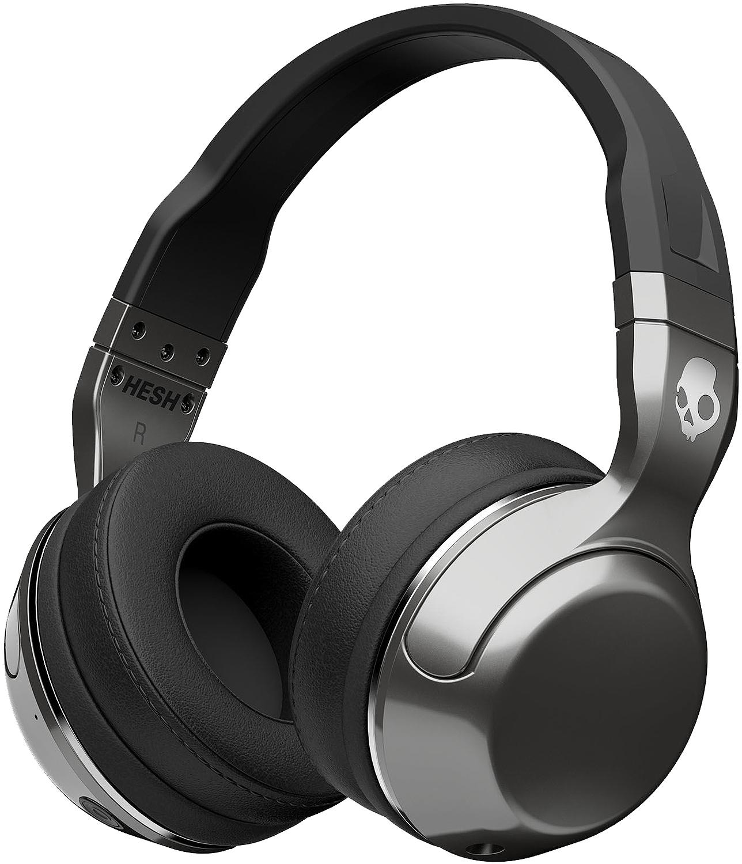 Skullcandy Hesh 2 Silver Wireless Headphones S6hbhy 516
