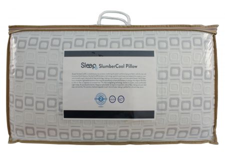Sleep6 - S6QP - Pillows