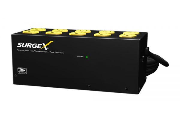 Large image of SurgeX Standalone Surge Eliminator - SA-1810