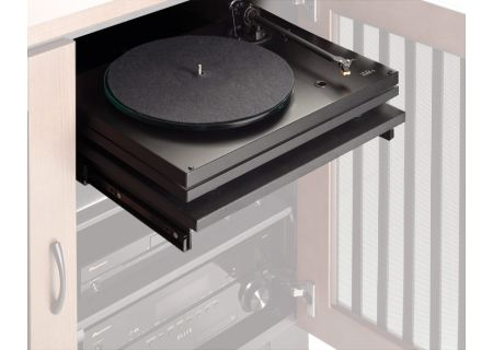 Salamander Designs Black Heavy Duty Pull-Out Shelf - SA/PS2