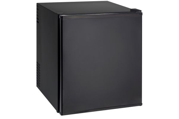 Large image of Avanti 1.7 Cu. Ft. Black Superconductor Refrigerator - SAR1701N1B