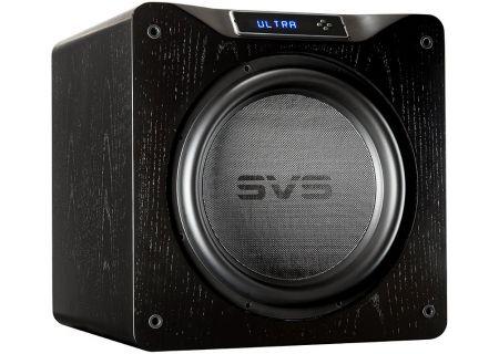 SVS - SB16-ULTRA-BLACK-OAK - Subwoofers