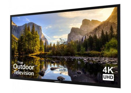 SunBriteTV - SB-4374UHD-BL - Outdoor TV
