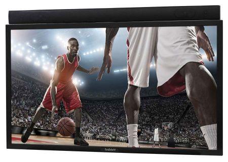 SunBriteTV - SB-4917HD-BL - Outdoor TV