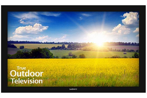 "SunBriteTV 32"" Black Pro 2 Series 1080P Full Sun Outdoor TV - SB-P2-32-1K-BL"