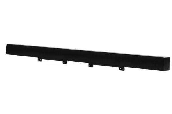 Large image of SunBriteTV Black All-Weather Detachable Soundbar Speaker - SB-SP-S-L1-BL