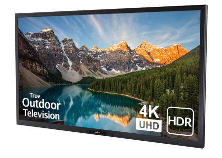 "SunBriteTV 65"" Black Veranda Series Outdoor 4K HDR UHD TV - SB-V-65-4KHDR-BL"