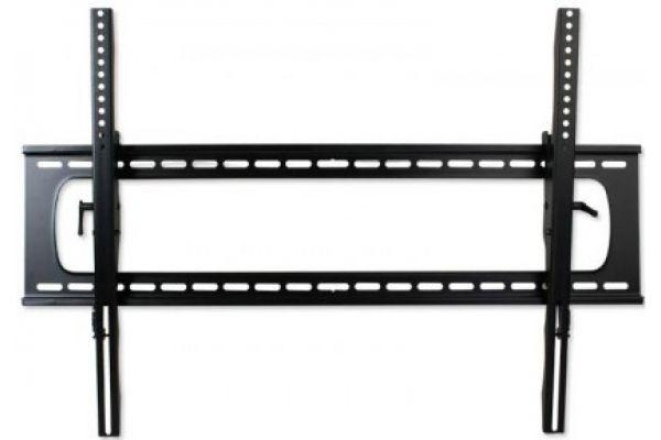 Large image of SunBriteTV Black Tilt TV Wall Mount - SB-WM-T-XL-BLK