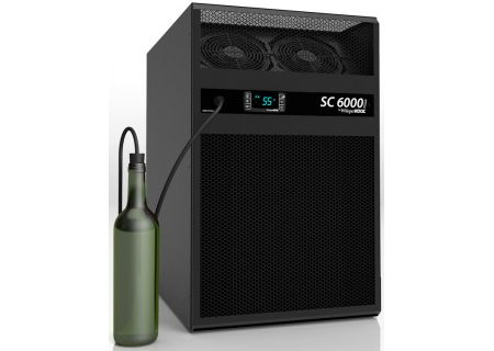 WhisperKOOL SC Series Wine Cellar Cooling System - SC 6000I