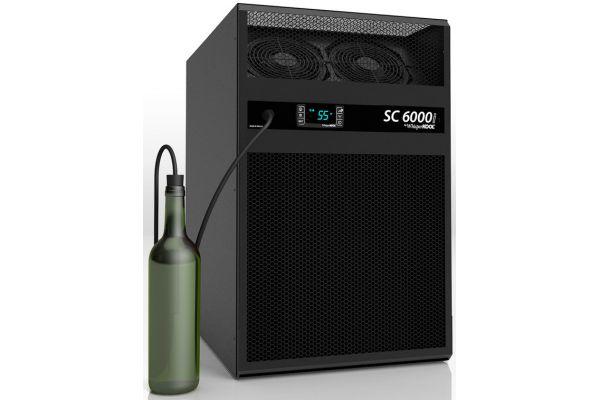 WhisperKOOL SC Series Wine Cellar Cooling System - SC 6000I