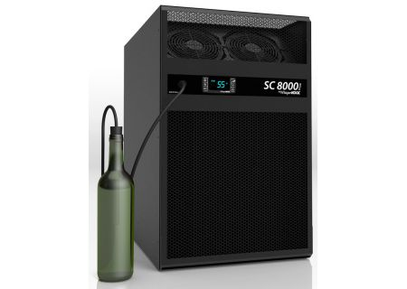 WhisperKOOL SC Series Wine Cellar Cooling System - SC 8000I