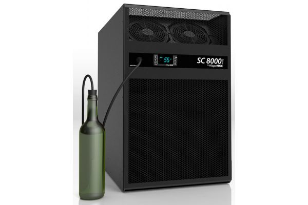 WhisperKOOL SC Series Wine Cellar Cooling System - SC 8000I