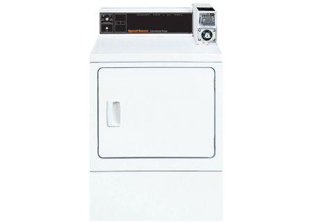 Speed Queen - SDESXRGS171TW02 - Commercial Dryers