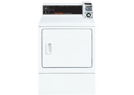 Speed Queen - SDGSXRGS111TW02 - Commercial Dryers