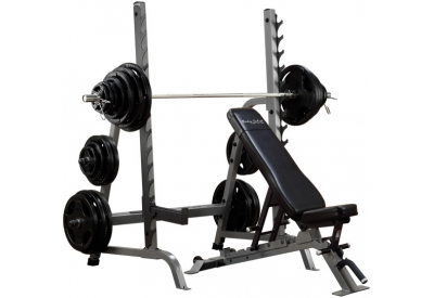 Body-Solid - SDIB370 - Home Gyms